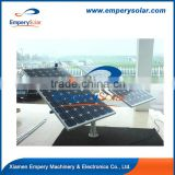Solar power product,solar tracker system,dual axis solar tracking system 15KW