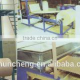 yaoshun production line/machine/machinery for cooling pad with high production capability