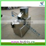 Manufacturer Best Price New Developed Commercial Potato Chips Cutter