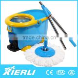 broom and mop holder best sale on ebay Easy Life Magic Easy floor small mop bucket with wringer