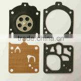 Carburetor Diaphragm & Gasket set for Nylon Fuel Pumps,D10-WJ / DG-1WJ Walbro carburetor repair kit From China