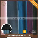 Hot sale breathable Popular becautiful softextile polyester fabric price per meter for t-shirt