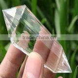 Admirable Clear Vogel Crystal Wand /Quartz Healing Wandadmirable Admireable Vogel Crystal Healling