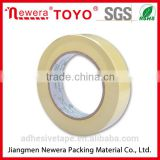 General purpose using for auto painting crepe paper masking adhesive tape