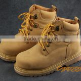 Guangzhou good quality and competitive goodyear safety footwear csa work boots csa steel toe boots manufacturer SA-3206