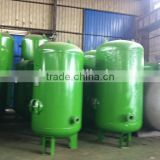 Pressurized Steam Tank Accumulator with Customized capacity