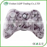 Custom 100$ shell for Xbox 360 Hydro Dipped $100 Money Controller Shell Mod Kit And Parts