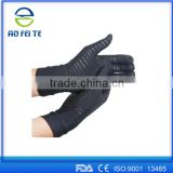 Looking !!!! China Direct Factory Copper Nylon Compression Support Gloves with Lowest Price