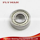070688850 Precision small miniature 688zz deep groove ball bearing for brother sewing machine
