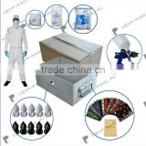 Best Seller Hydro Dipping Equipment&Water Transfer Printing Machine&Water Transfer Printing Mini Dip Kit for A3 size Film