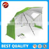 Beach shelter Umbrella Portable Sun Stand Tent Shade umbrella