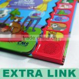 Educational Hardcover Children's Book Printing With Glue Binding(Factory Supplier)