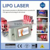 Quick slim! elight hair removal machine cavitation LP-01/CE i lipo laser slim elight hair removal machine cavitation