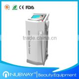 Factory Low Price High Performed 808nm Hair Salon Reduction / Ipl Diode Laser Hair Removal Machine High Power