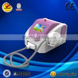 Acne Removal Salon/spa/clinical Use Home Use Mini Redness Removal Ipl Hair Shaving Device With CE 690-1200nm