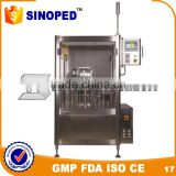 FSC108 High-precision automatic pre-filled Disposable insuling syringe filling and plugging machine