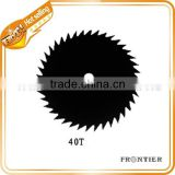 3T 4T tct saw blade for grass