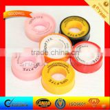 Pipe Thread Sealing Ptfe Plumbers Tape