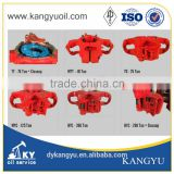 Drill Pipe Center Latch Elevator/Drill Collar Tubing Casing Center Latch Elevator Made in China