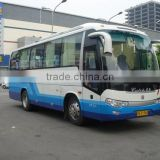 New ZhongTong Bus 33 Seats Mini Bus Seat For Hot Sale Luxury Coach Seat