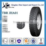 2015 Made in china Hot sale Radial Truck tires 13R22.5 competitive price