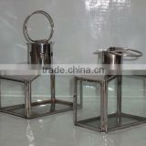 Designer Lanterns,Stainless Steel Lantern,Decorative Lantern,Metal Lantern,Glass Lanterns,Iron Lanterns,Candle Lanterns,Lanterns