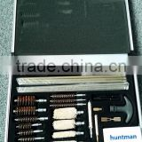 Universal Gun Cleaning Tools with Aluminum Case