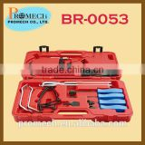 Complete 10pc Professional Brake Tool Set / Automotive Repair Hand Tool Kit