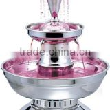 2015 High Quality Cheap price Wine Fountain With CE