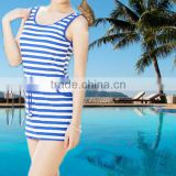 One-piece 2014 women swim suits