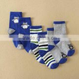 MOM AND BAB 2014 baby clothes cotton baby cute boy tube socks