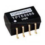 Sell DC/DC Converters/TPTE0505S-1W