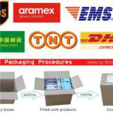 Cheap shenzhen express courier china to south africa by DHL and TNT door to door delivery