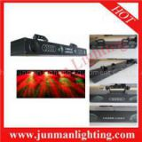 256pcs LED 4 Head Laser Light LED Effect DJ Light