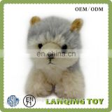 Factory Wholesale Plush Stuffed Pomeranian Toy