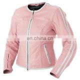 Motorbike Jacket (L J-078) Ladies