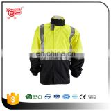 3M Motorcycle jacket reflective strip with reflective fabric KF-056