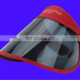 V2337 UV Protection Hiking Golf Tennis Sun Visor Hat