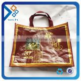 Customized Handled Printed Nonwoven Bag