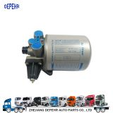 Zhejiang Depehr Heavy Duty European Tractor Brake System VOLVO FH/FM Truck Compressed Air Dryer Assy 20410156 4324101910