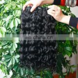 Raw virgin malaysian hair unprocessed pussy girl hair wholesale natural wave hair products for black women