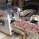 Long Service Life Practical BBQ Meat Skewering Machine