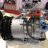 Automotive Air-Conditioning Compressor