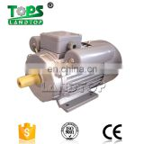 YC single phase drive 240v 50kw 55kw 65kw 75 hp ac electric motor