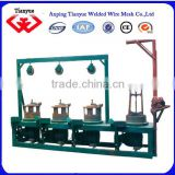 6.5-0.7mm carbon steel wire drawing machine                                                                                                         Supplier's Choice
