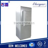 SK-419B free standing sheet metal temperature communication outdoor cabinet with plate type heat exchanger