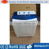 Compact semi automatic washing machine price home use