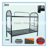 Steelart round tube metal bunk bed parts