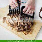 BEAR MEAT/PAWS CLAWS MEAT HANDLER TONG FORK LIFT SHRED PORK BBQ GRILL SMOKER