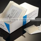 OEM surgical supplied hemostatic gauze Oxidized regenerated cellulose hemostatic gauze